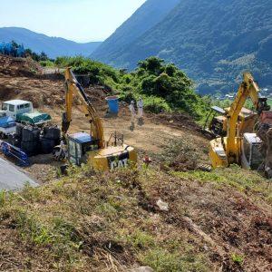 有限会社 阿部林業開発